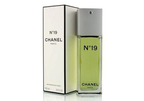 Chanel №19 Eau de Toilette edt w