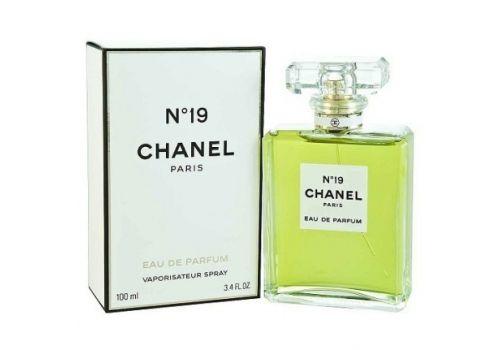 Chanel №19 Poudre edp w