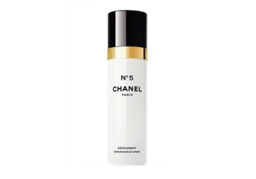 Chanel №5 deo w