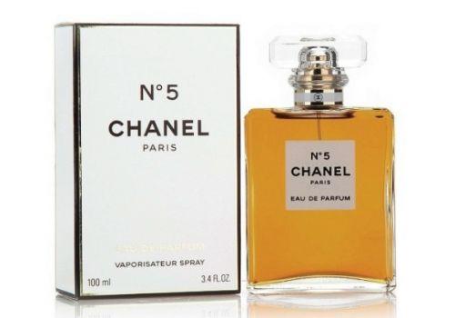 Chanel №5 edp w