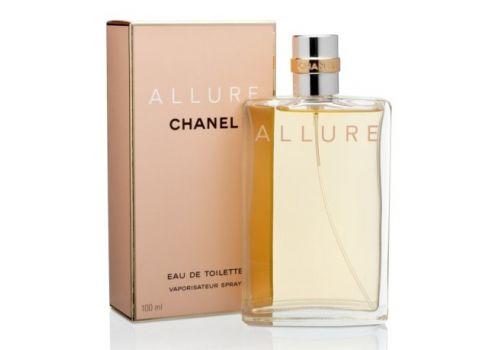 Chanel Allure Eau de Toilette edt w