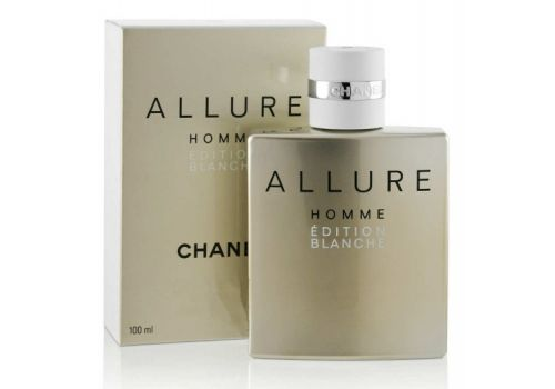 Chanel Allure Homme Edition Blanche edp m