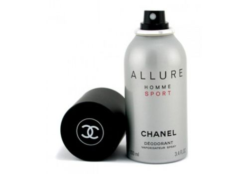 Chanel Allure Homme Sport deo m