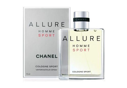 Chanel Allure Homme Sport edc m