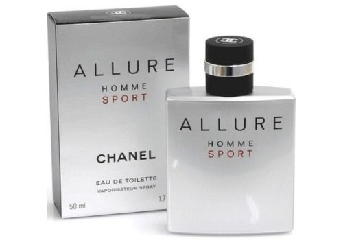 Chanel Allure Homme Sport edt m