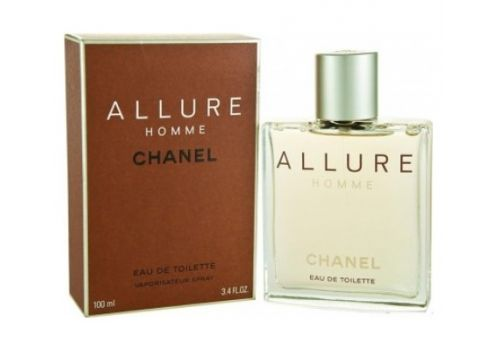 Chanel Allure Homme edt m