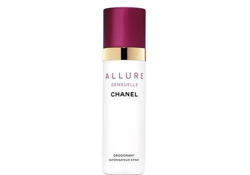 Chanel Allure Sensuelle deo w