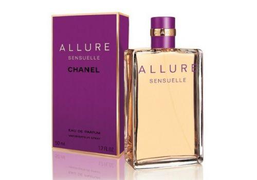 Chanel Allure Sensuelle edp w