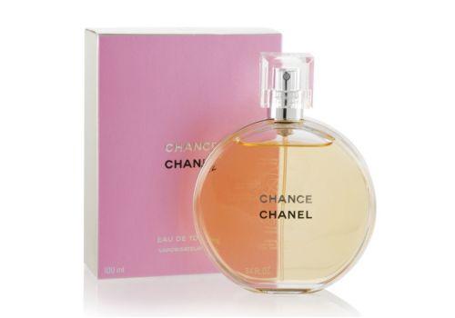 Chanel Chance Eau de Toilette edt w