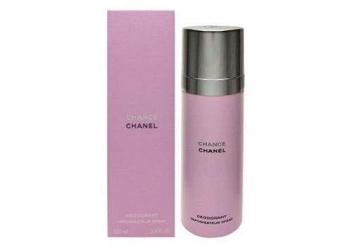 Chanel Chance deo w