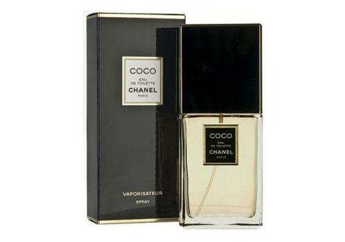 Chanel Coco Eau de Toilette edt w