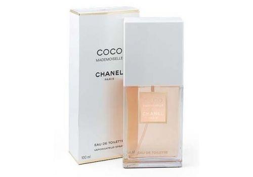 Chanel Coco Mademoiselle Eau de Toilette edt w