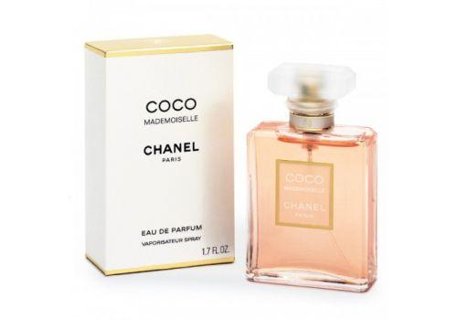 Chanel Coco Mademoiselle parfum w