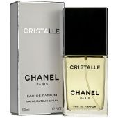 Chanel Cristalle edp w