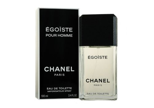 Chanel Egoiste edt m