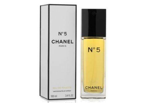 Chanel №5 Eau de Toilette edt w