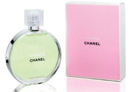Chanel Chance Eau Fraiche edt w