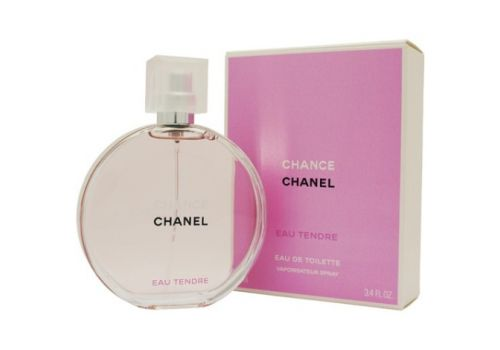 Chanel Chance Eau Tendre edt w