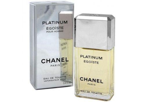 Chanel Egoiste Platinum edt m