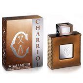 Charriol Royal Leather edp m