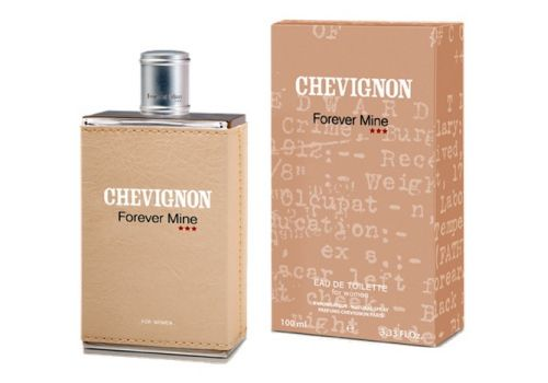 Chevignon Forever Mine edt w