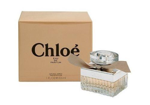 Chloe Eau de Parfum edp w