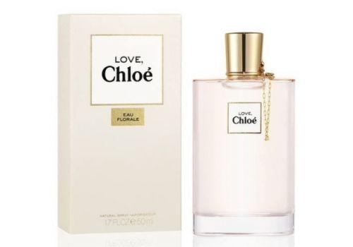 Chloe Love Eau Florale edt w