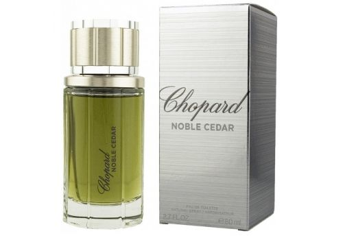 Chopard Noble Cedar edt m