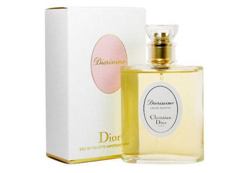 Christian Dior Diorissimo edt w