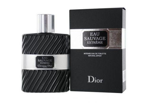 Christian Dior Eau Sauvage Extreme edt m