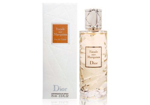 Christian Dior Escale Aux Marquises edt w
