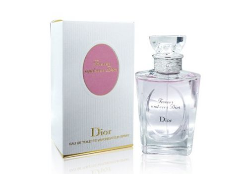 Christian Dior Forever and Ever edt w