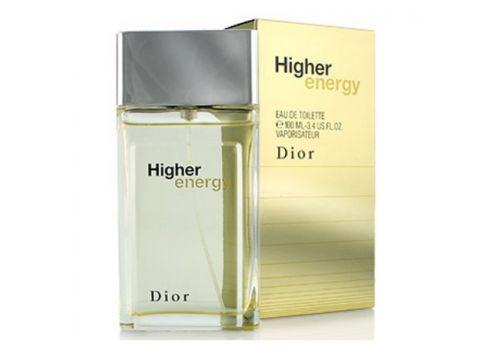 Christian Dior Higher Energy edt m