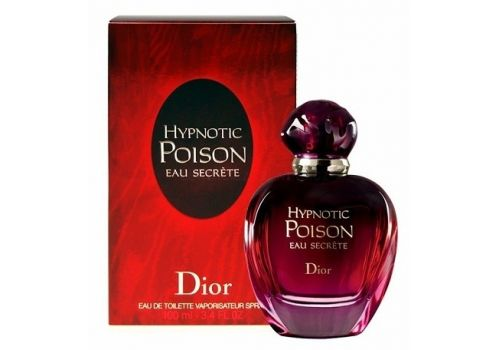 Christian Dior Hypnotic Poison Eau Secrete edt w