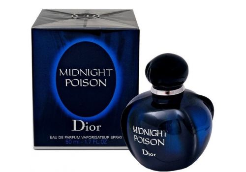 Christian Dior Midnight Poison edp w