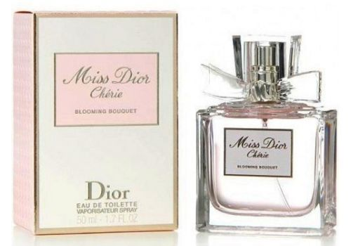 Christian Dior Miss Dior Cherie Blooming Bouquet edt w