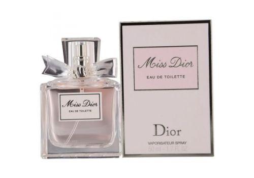 Christian Dior Miss Dior Eau de Toilette edt w