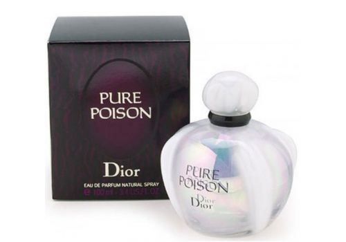 Christian Dior Pure Poison edp w