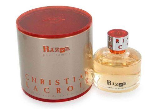 Christian Lacroix Bazar Pour Femme edp w