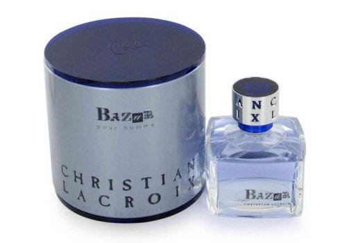 Christian Lacroix Bazar Pour Homme edt m