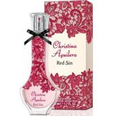 Christina Aguilera Red Sin edp w