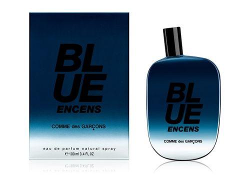 Comme des Garcons Blue Encens edp u
