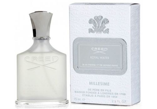 Creed Royal Water Millesime edp u