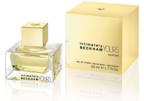 David & Victoria Beckham Intimately Yours Women edt w