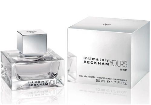 David & Victoria Beckham Intimately Yours Men edt m