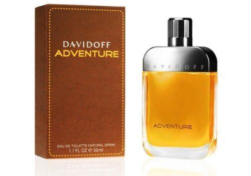 Davidoff Adventure edt m