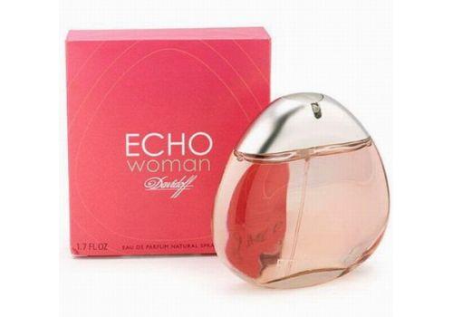Davidoff Echo Women edp w