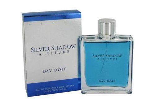 Davidoff Silver Shadow Altitude edt m
