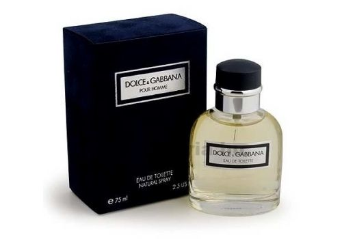 Dolce & Gabbana Pour Homme edt m