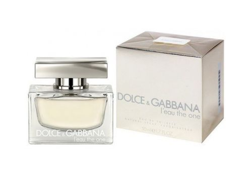 Dolce & Gabbana the One L'eau edt w